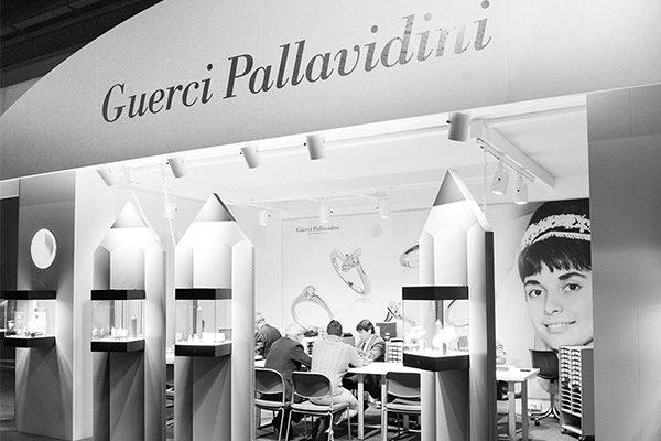 Guerci Pallavidini - Contatti